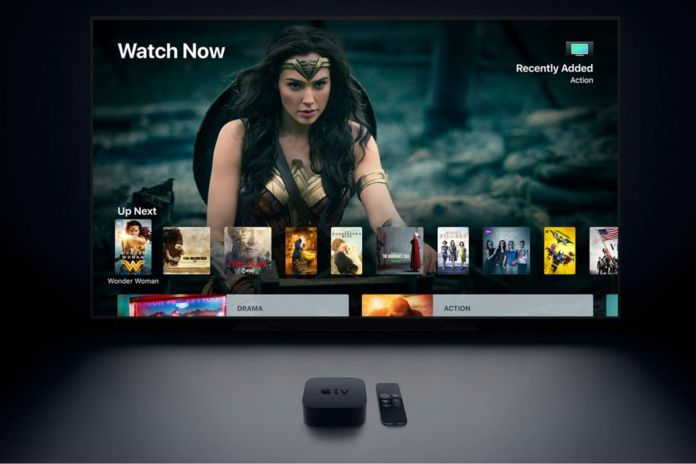 Apples Upcoming Streaming Service