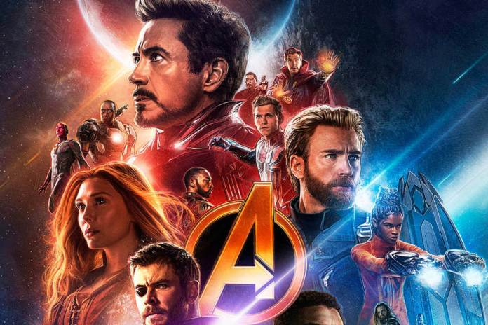 Avengers 4 Is Finally Done Production According