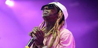 Dedicate by Lil Wayne Performed