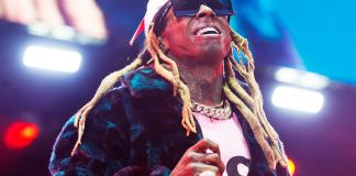 Lil Wayne Rushed Off Stage