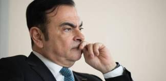 Chairman of Nissan