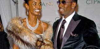 Diddy Speaks Out After Losing Kim