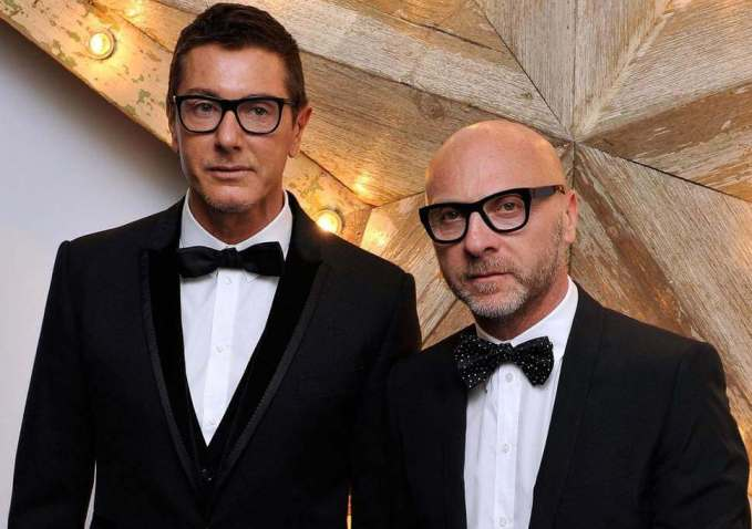 "Dolce & Gabbana: Chinese people are ""Ignorant Dirty Smelling Mafia"""