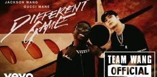 Jackson Wang of GOT7 Teams up Gucci Mane
