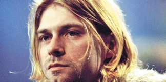 Kurt Cobain Said
