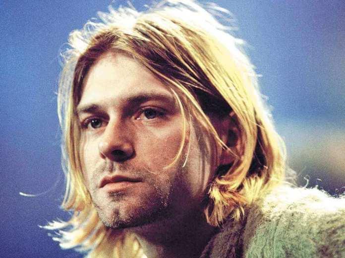 Kurt Cobain Said