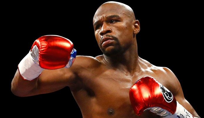 Miscommunication Causes Mayweather