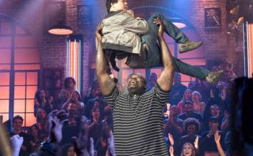 Shaquille ONeal &And Ken Jeong Are Joining Forces