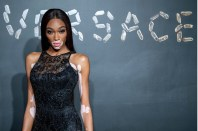 2019 Pre-Fall Versace New York Show-9