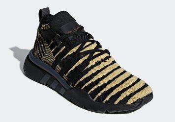 Adidas goes Super Saiyan-4