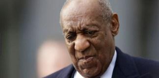 Bill Cosby Bites
