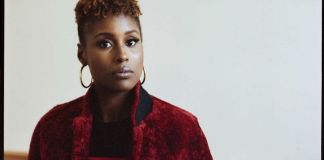 Issa Rae Secures