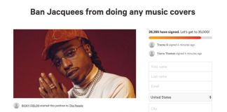 Jacquees Trolled With Petition