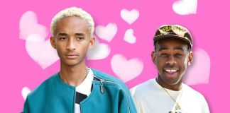 Jaden Smith CONFIRMS