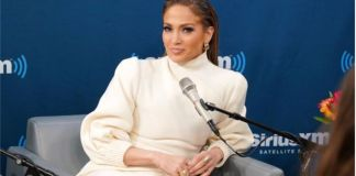 Jennifer Lopez Is Getting