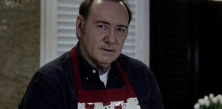 Kevin Spacey Releases Creepy