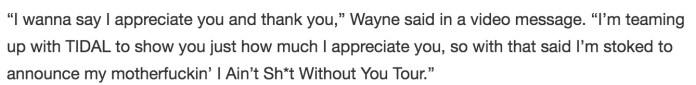 Lil Wayne Is Taking That-1