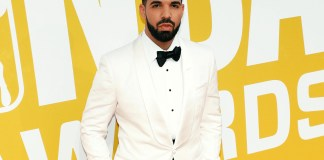 Drake Proves Just How Lucky