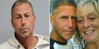 Illinois Man Locked His Wife