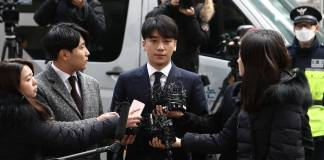 K-Pop Sex Scandal Exposes South Korea's Culture of Toxic Masculinity NPR