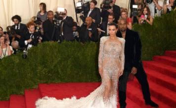 Kim Kardashian Is The Fashion