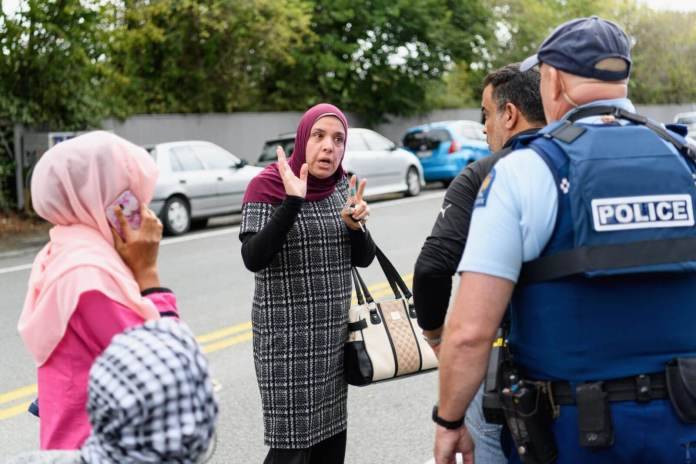 Terror attack at New Zealand mosques CNN