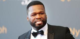 50 Cent Teairra Mari