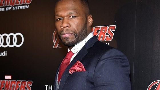 50 Cent Randall Emmett