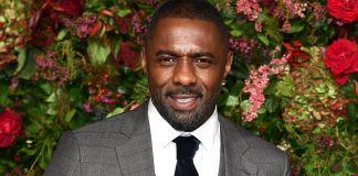 Idris Elba Married