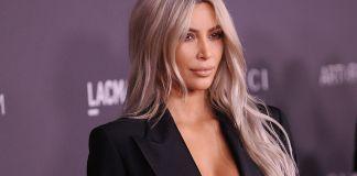 Kim Kardashian Life Sentence