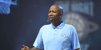 NBA Analyst Kenny Smith Divorce