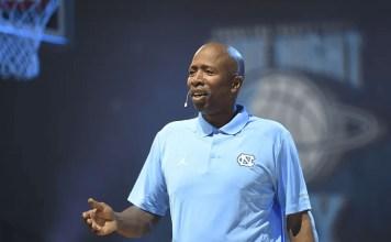 NBA Analyst Kenny Smith Divorce
