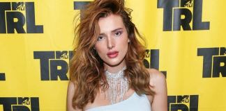 Bella Thorne Pansexual