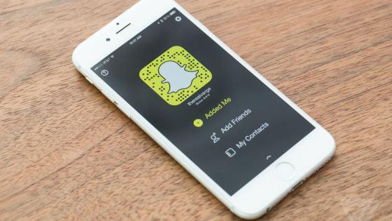 Snapchat Glitches