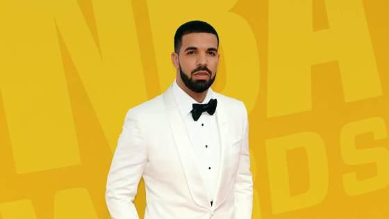 Drake Balls Deep In