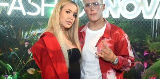 Jake Paul and Tana Mongeau Acutally