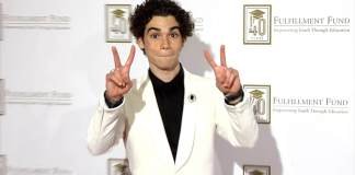 Cameron Boyce Traumatic Loss