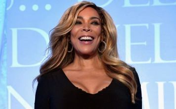 Wendy Williams Dickography Lifetime