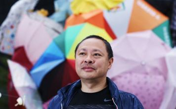 Hong Kongs Frank Lucas Benny
