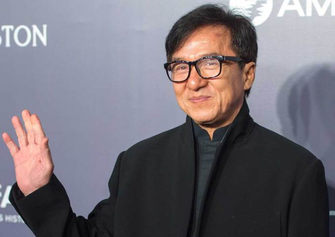 Jackie Chan Sparks Outrage Over Shady Comments On Hong Kong Protests