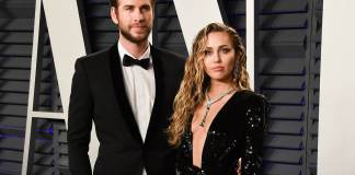 Miley Cyrus Binge Breaks Liam Hemsworths