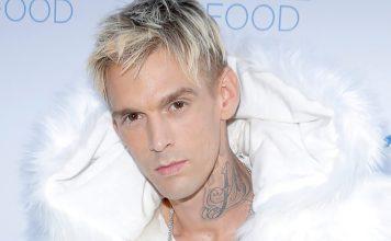 Aaron Carters Tattoo