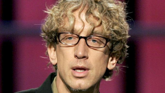 Andy Dick Is A Dickhead, Has Another Altercation With UBER Driver
