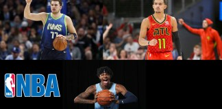 3 Young NBA Stars To Watch