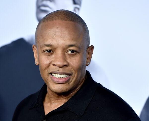 Dr Dre Named Top Earning Musician-1