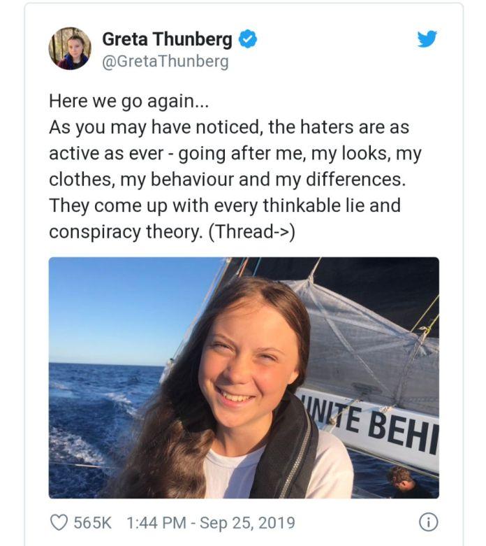 Greta Thunberg Person-1