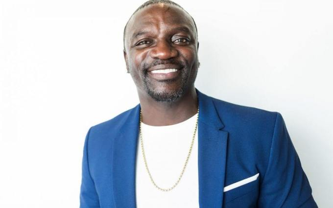 Akon Building A Real Life Wakanda In Africa
