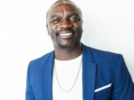 Akon Building A Real Life Wakanda