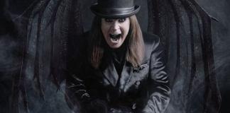 Ozzy Osbournes New Album Ordinary Man