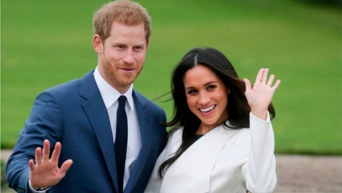 Prince Harry And Meghan Markle Call It Quits